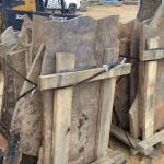 2″ – 2 1/2″ Stand Up Slabs (Per Ton)