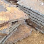 2 1/2″ – 3″ Lay Down Slabs (Per Ton)